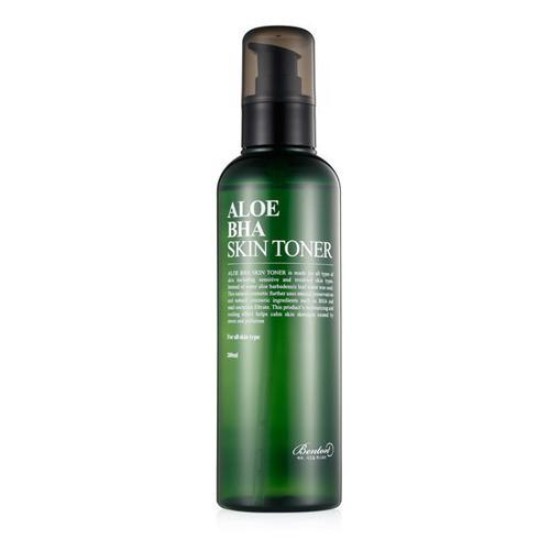 Aloe BHA Skin Toner, 200ml/6.76 fl. oz., Toner, [product_vendor, ]- Atria Skin