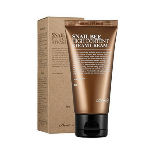Snail Bee High Content Steam Cream 50g/1.76 oz., Moisturizer, [product_vendor, ]- Atria Skin
