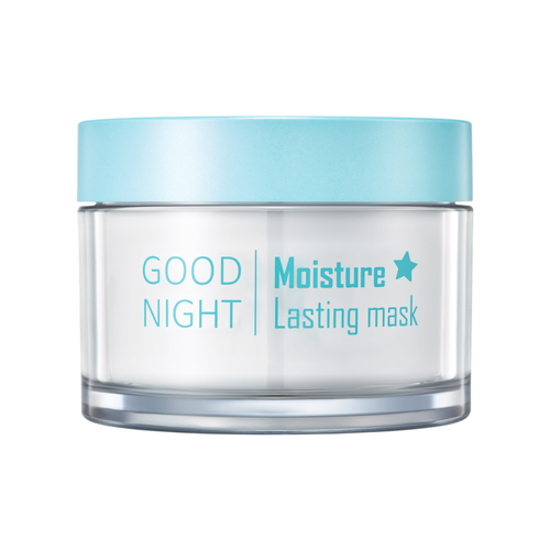 Goodnight Moisture Lasting Sleeping Cream Mask 100 ml/3.38 fl.oz, Mask, [product_vendor, ]- Atria Skin