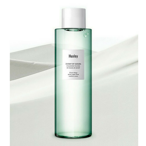 Be Clean, Be Moist Cleansing Water 200ml / 6.70 fl. oz., Cleansing, [product_vendor, ]- Atria Skin