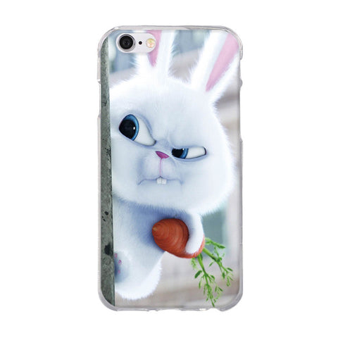 Angry Rabbit Case