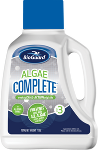 Algae Complete - 72oz