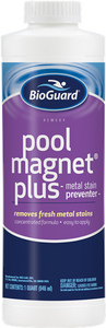 Pool Magnet Plus - 1qt