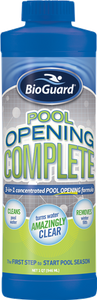 Pool Opening Complete - 1qt