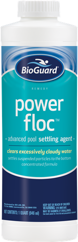 Power Floc - 1qt