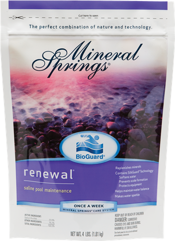 Mineral Springs Renewal (Select Size)