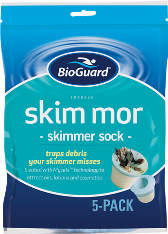 Skim Mor - 5 Per Package
