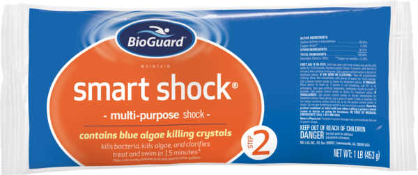 Smart Shock (Select Size)