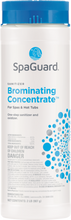 SpaGuard Brominating Concentrate (Select Size)