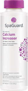 SpaGuard Calcium Increaser - 1#