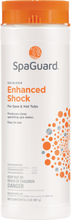 SpaGuard Enhanced Shock (Select Size)