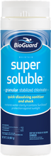 Super Soluble (Select Size)