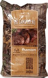 Traeger Pellets Big Game