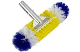 Pool Brush 360 12""