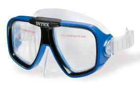Intex Reef Rider Mask