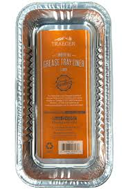 Traeger Timberline Grease Tray Liner 5 Pack