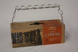 Traeger Chicken Leg & Wing Rack
