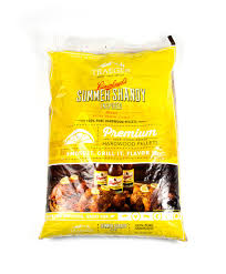 Traeger Pellets Summer Shandy