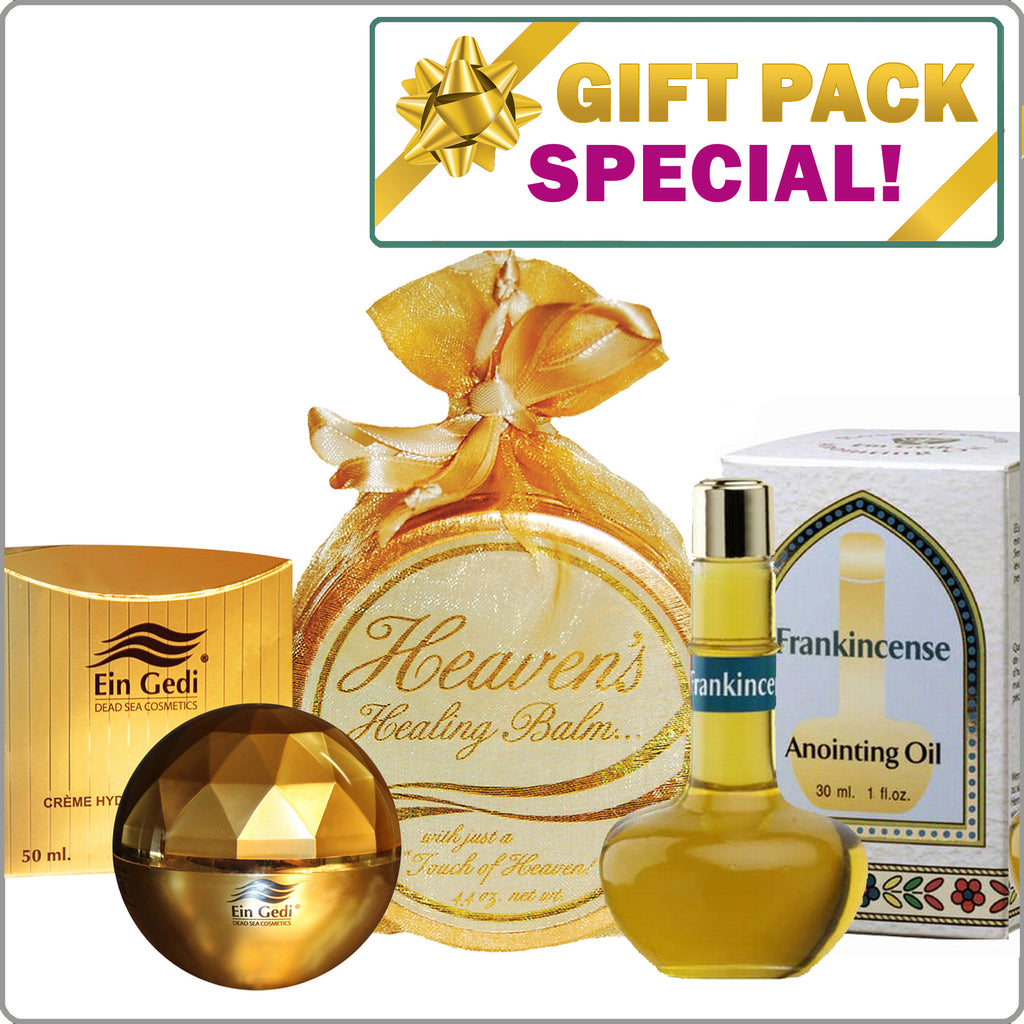 Gift Pack Special 2 with FREE SHIPPING!