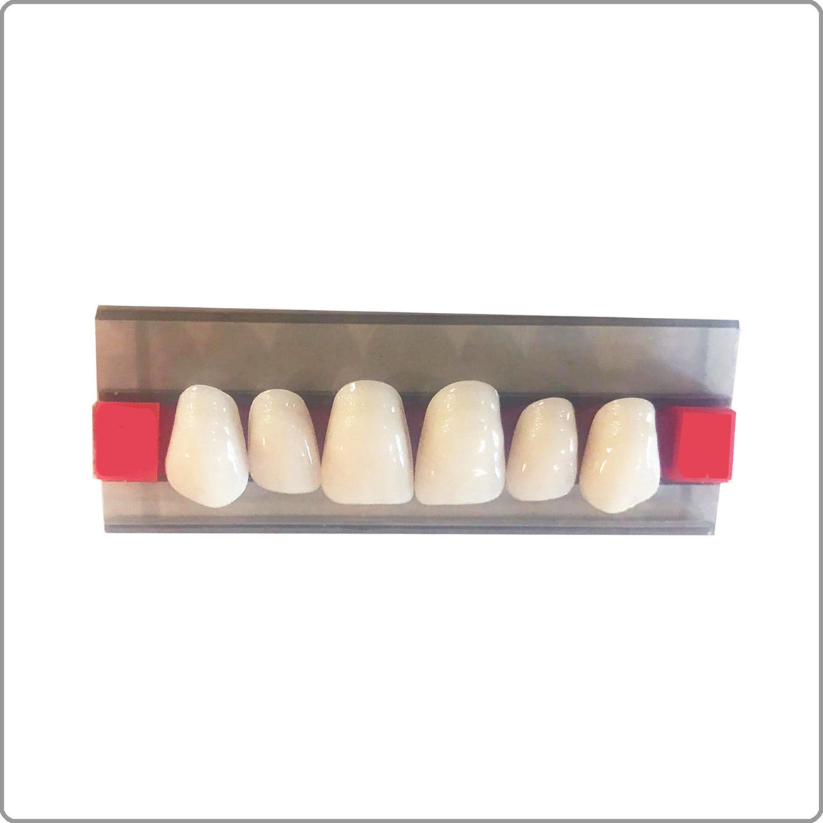 Upper Replacement Teeth