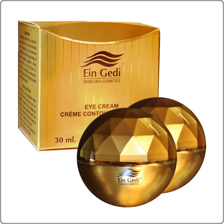 2-Pack Gold Line Eye Cream 30 ml.