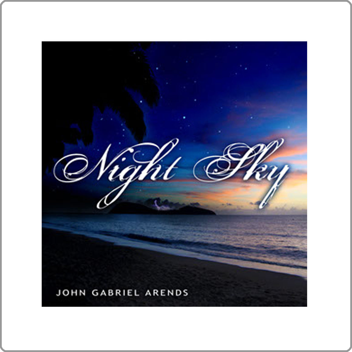 Night Sky - John Arends