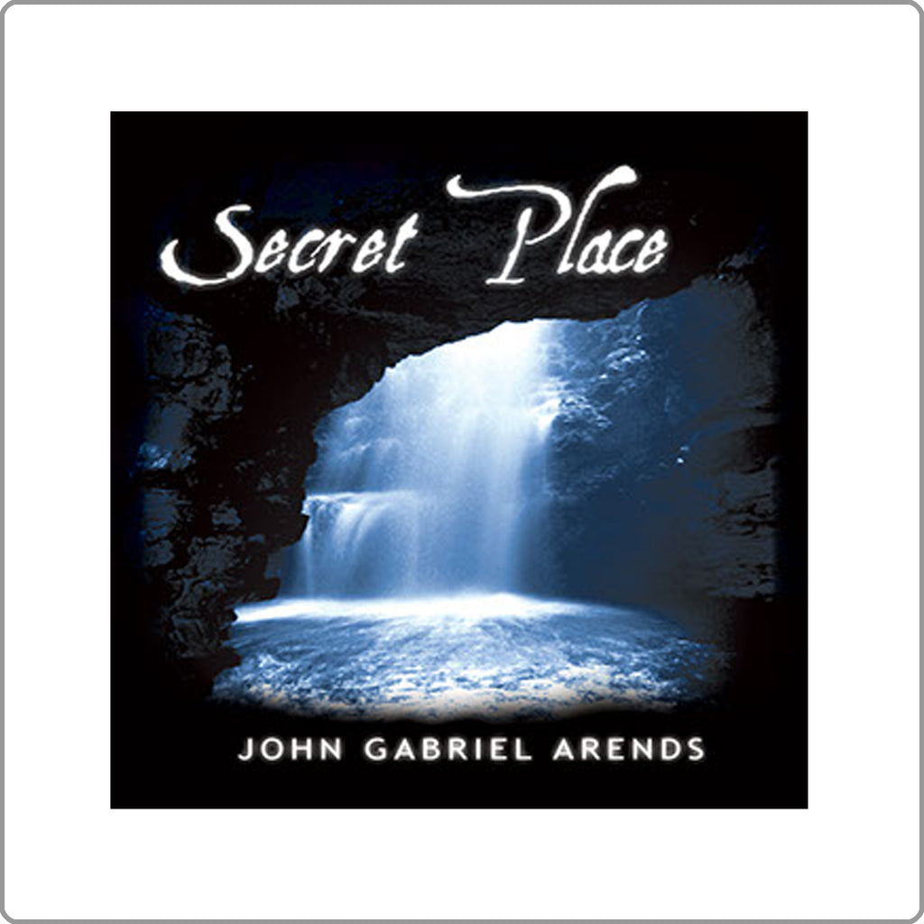 Secret Place - John Arends