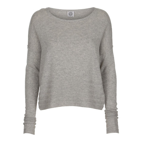 JANINA knit sweater