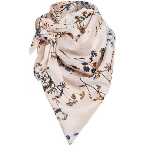 BETA silk scarf