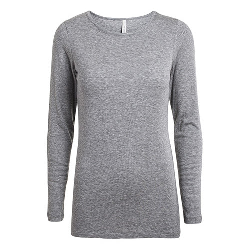 ELLIOT long sleeve top