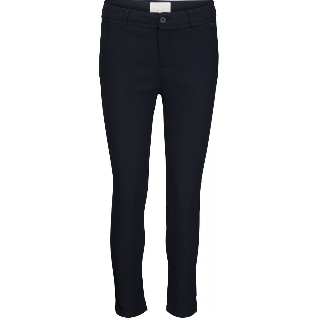 minus CARMA pants 7/8 i navy (black iris)