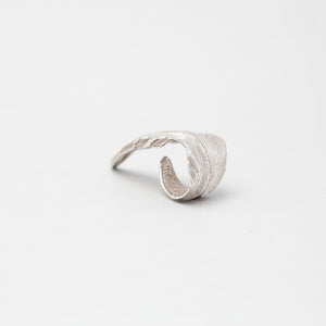 FLY RING IN STERLING SILVER