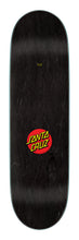 "Load image into Gallery viewer, Santa Cruz Skateboards Screaming Hand Matte Green Skateboard Deck - 8.8"" x 31.95"""