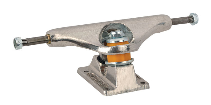 Independent Trucks - TITANIUM - 139, Silver (sold as a set of two)