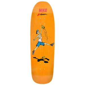 "PRE-ORDER - VISION MIKE CRUM DECK - 10.25"" X 29.75"""