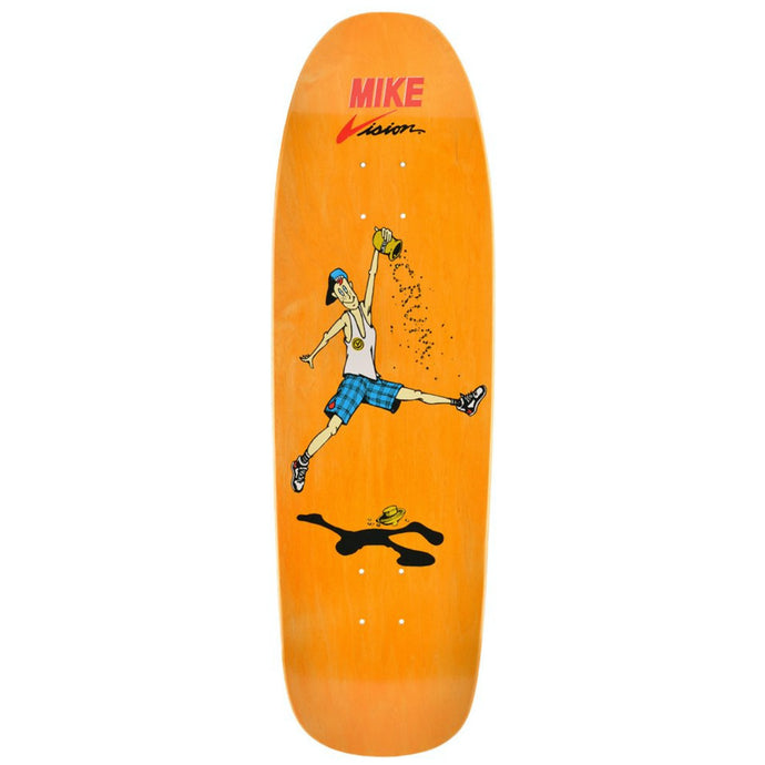 PRE-ORDER - VISION MIKE CRUM DECK - 10.25