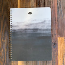 Load image into Gallery viewer, Spiral Bound 7x9 Journal