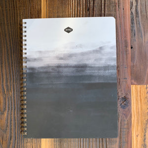Spiral Bound 7x9 Journal