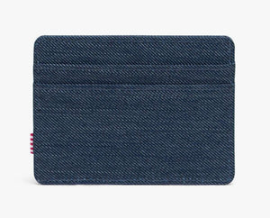 Herschel Wallet - Charlie, Denim