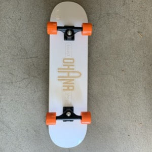 Beginner Skateboard w/ Soft Wheels with FREE SHIPPING!!!
