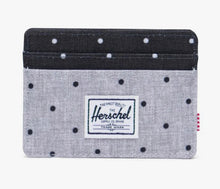 Load image into Gallery viewer, Herschel Wallet - Charlie, Polka Dot