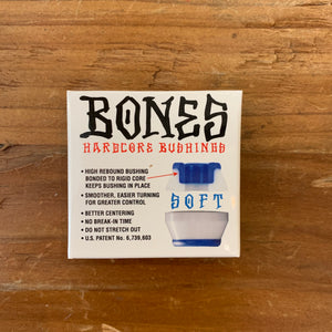 Bushings, Soft (Bones)