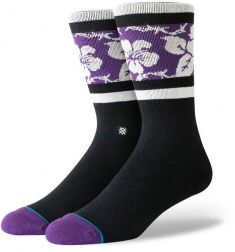 Stance Barbed Aloha (Men Size Large 9-13)