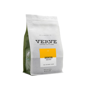 Verve Coffee Whole Bean Coffee - Bronson