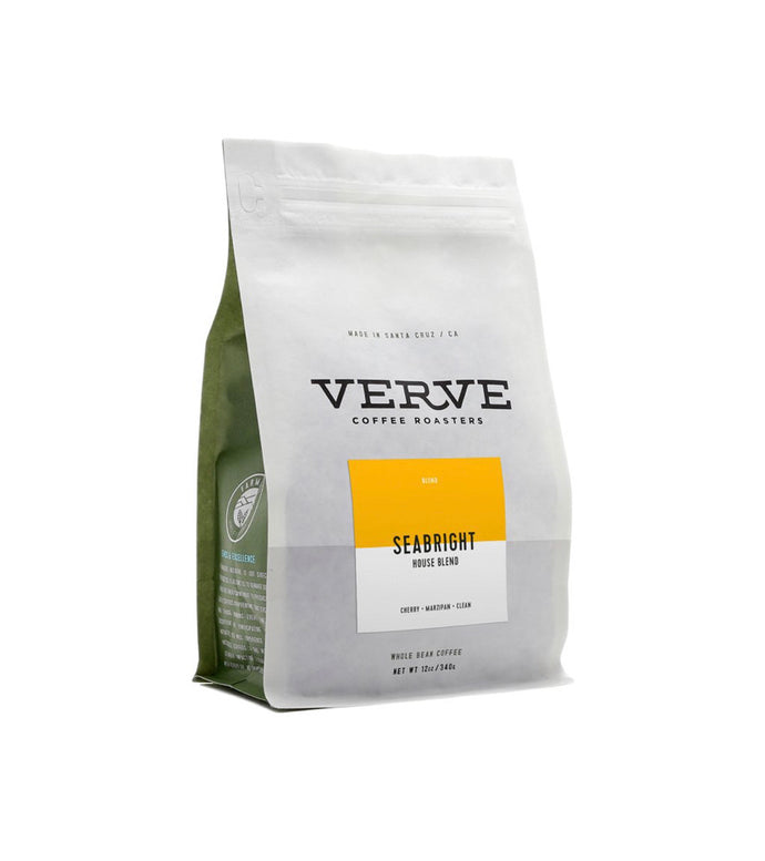 Verve Coffee Whole Bean Coffee - Seabright