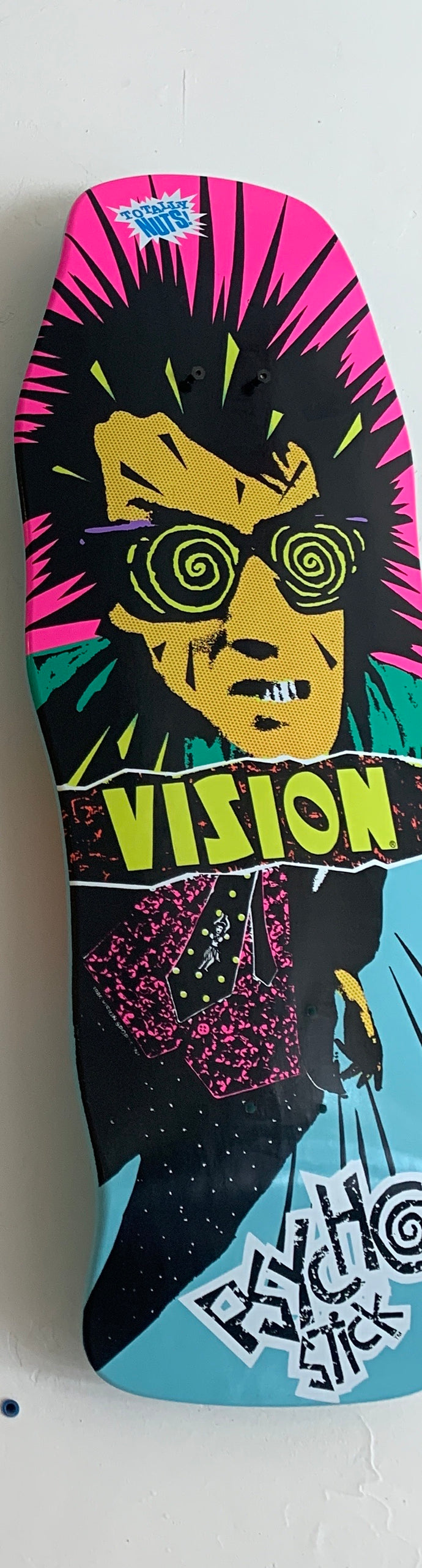 Vision Old School Complete