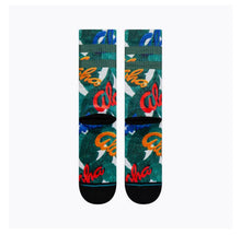 Load image into Gallery viewer, Stance Aloha Leaves (Men Size Large 9-13)
