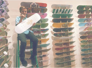 *RECOMMENDED* Beginner Skateboard (soft wheels) - LOCAL DELIVERY OR IN-STORE PICKUP ONLY!