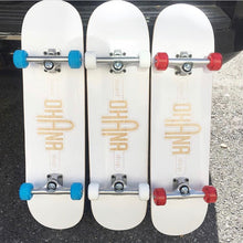 Load image into Gallery viewer, IN STOCK NOW! Skateboard Package for Beginners with FREE SHIPPING!