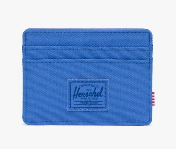 Herschel Wallet - Charlie, Royal